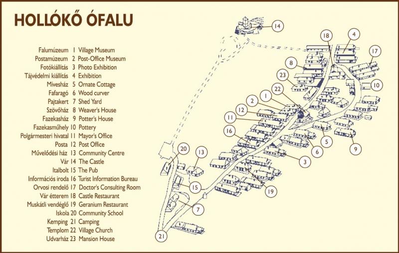hollókő térkép május 1 3. Cserhát Natúrpark hollókő térkép